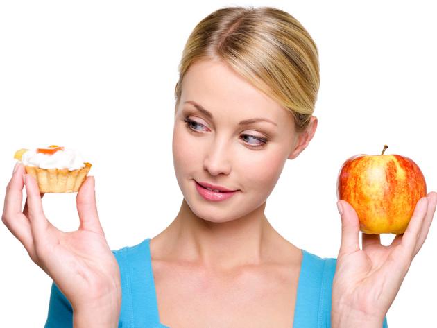 Полезные десерты для женского здоровья