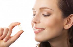Польза витаминов С и В5 для женского организма