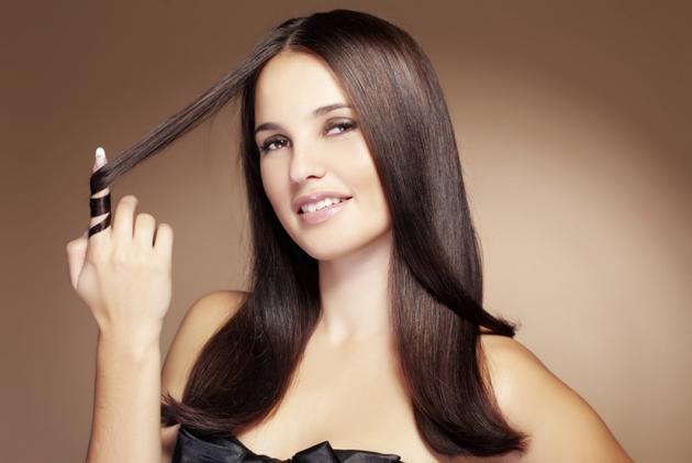 Рецепты для красивых волос в домашних условиях