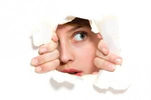 Женские страхи и фобии