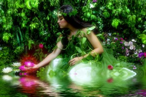 Выбор парфюмерии и ароматов по знаку зодиака - стихия воды