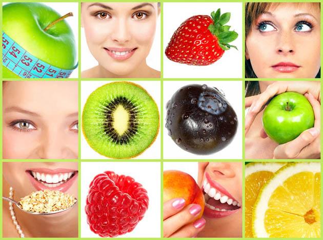 Разгрузочные дни на фруктах