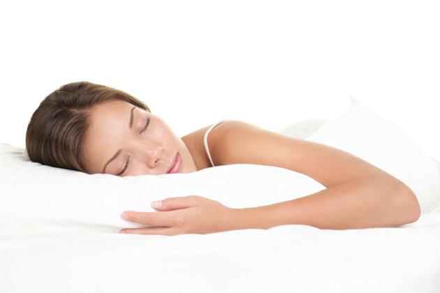 Значение сна для женского здоровья