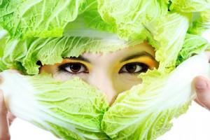 капуста для здоровья и красоты женщин