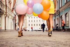Каблуки и женское здоровье