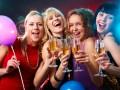 Макияж для выпускного вечера 2012 (фото)