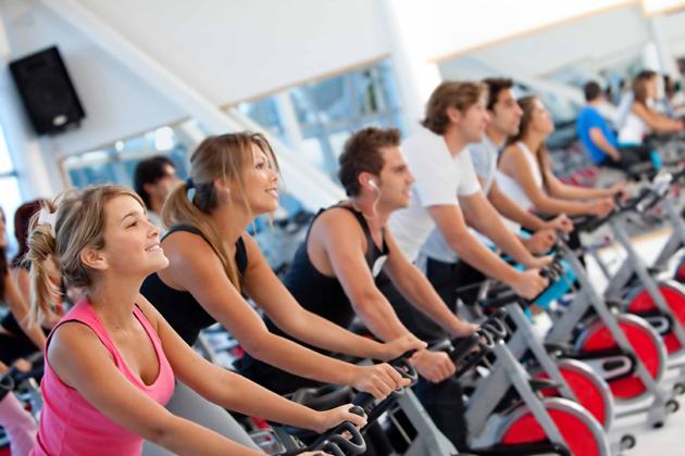 ЧСС и эффективность тренировки (фитнес)