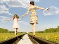 Правильная осанка — залог женского здоровья и красоты