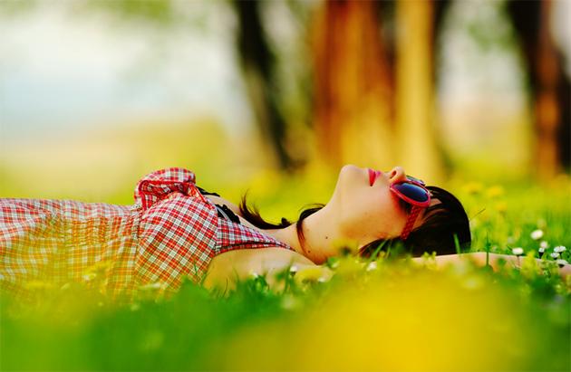 Что нужно женщине для счастья