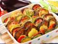 Что приготовить из баклажанов и кабачков