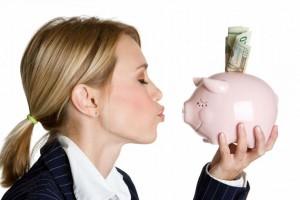Что делать, если женщина зарабатывает больше
