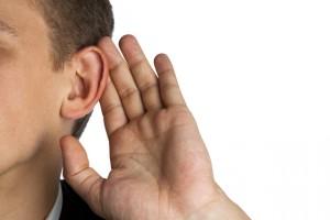 глухонемые люди