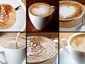 Кофе Латте – элегантный коктейль с итальянским характером
