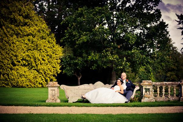 Свадьба в Англии
