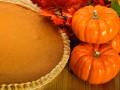 Пирог с тыквой – простые и быстрые рецепты