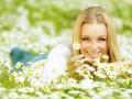 Доверим свое здоровье ромашке — польза ромашки для волос и лица