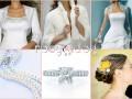 Свадебные аксессуары для невесты