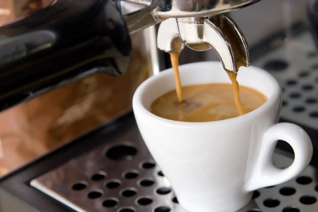 Кофе эспрессо