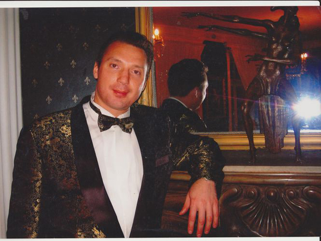 тамада на свадьбу Олег Орлов