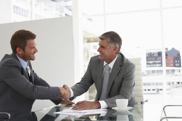 Как провести переговоры