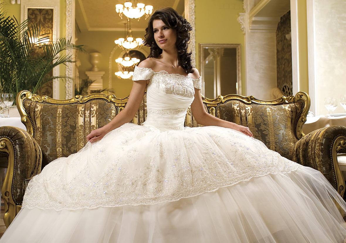 необычные свадебные платья Свадебные