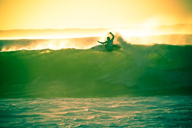 места для серфинга