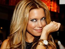 Наручные часы и характер женщины