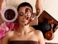 Шоколадные маски: для лица, волос и тела