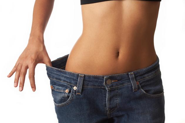 """Правильное похудение или """"синдром гармошки"""""""