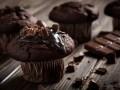 Шоколадные маффины: лучшие рецепты