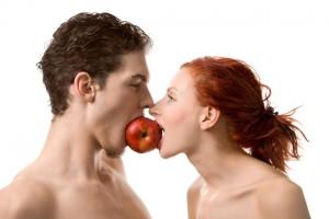 Эротическая кухня или полезные афродизиаки в еде