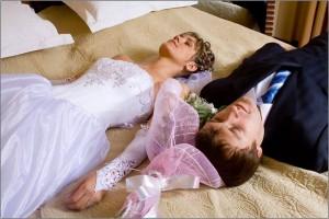 Выбор места для первой брачной ночи