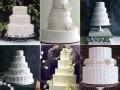 Свадебный торт — как выбрать?