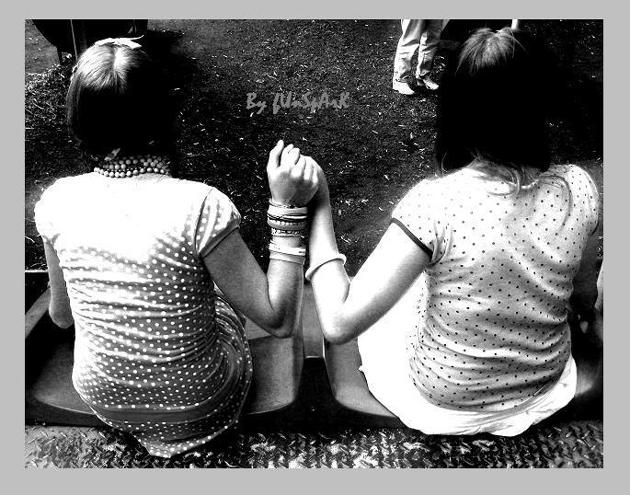 Учим ребенка правильно дружить
