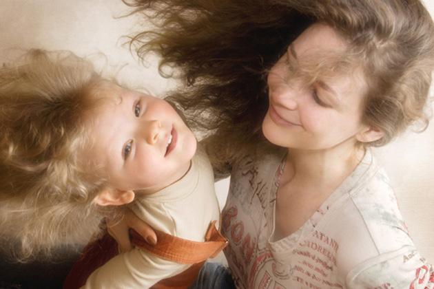 Секреты воспитания ребенка