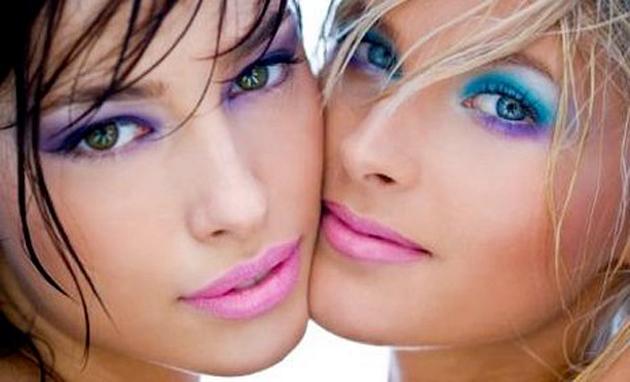 Основные тенденции макияжа весеннего сезона 2011