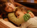 Причины ссор между братьями и сестрами