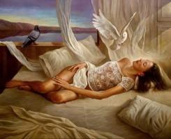 сны могут навредить Вашему здоровью