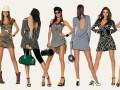 Модные тенденции: выбираем длину