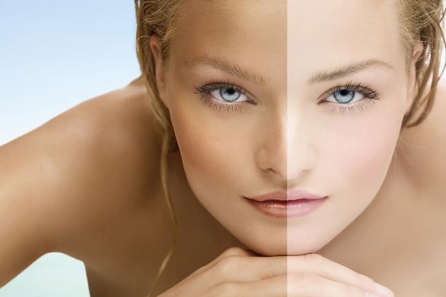 Сколько косметики нужно нашей коже?