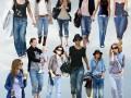 5 типов джинсов в вашем гардеробе