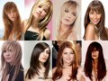 Наука о типах волос
