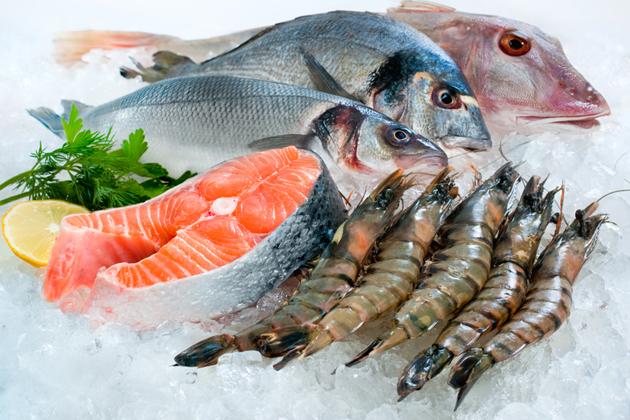 Сорта рыб