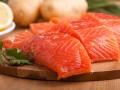 Виды красных рыб — классификация, польза, калорийность