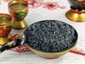 Черная икра и ее целебные свойства