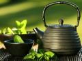 Зеленый чай для красоты и здоровья