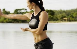 Как восстановить силы после тренировки