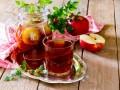 Компот из яблок: лучшие рецепты