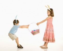 жадность у детей