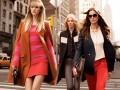 Мода — осень 2011. Тенденции